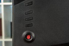 Acer Predator X34P Joystick