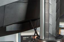 Acer Predator X34P Abdeckung