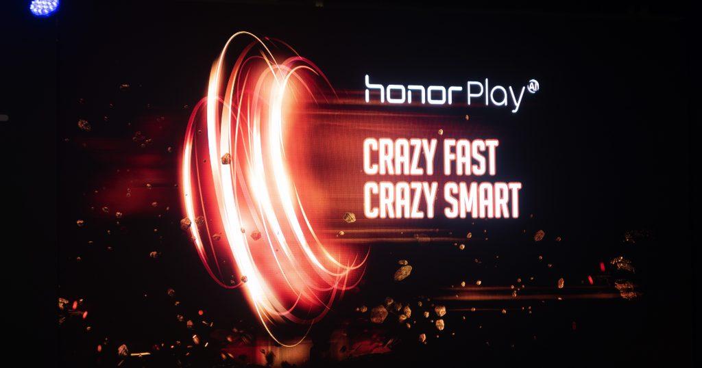 Gamescom 2018: Honor Play offiziell vorgestellt