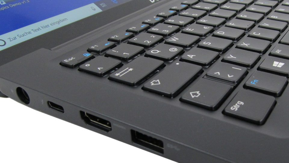 Dell Latitude 7390 Tastatur_5