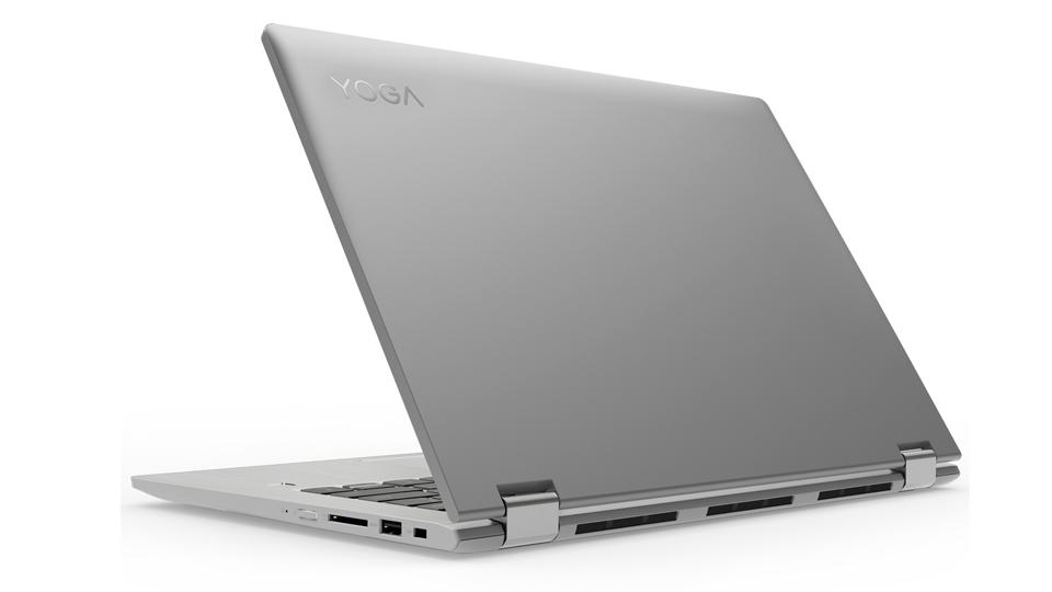 Lenovo Yoga 530 14ikb Gunstiges Convertible Notebook Mit 14 Display