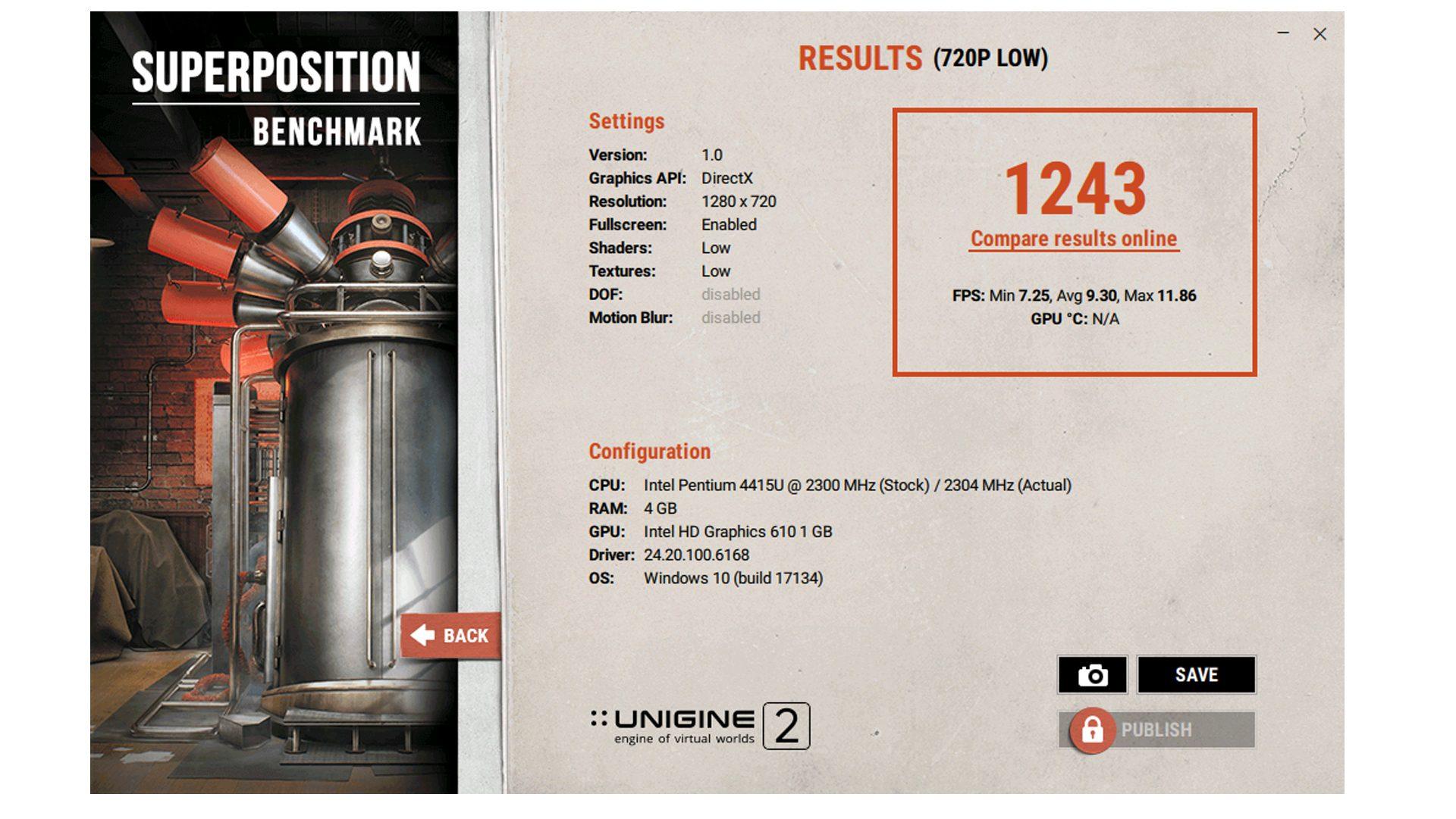 Lenovo Yoga 530-14IKB 81EK00CTGE Benchmark_5