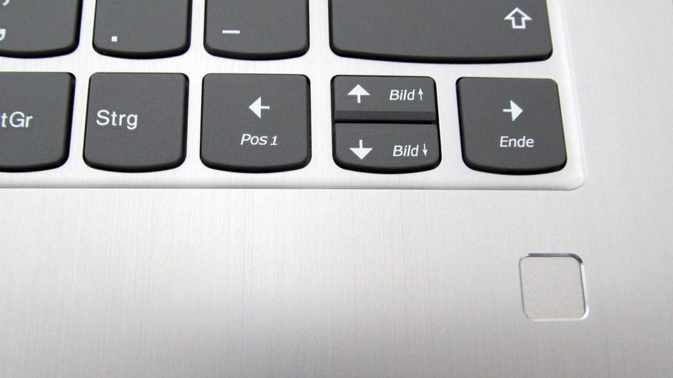 Lenovo Yoga 530-14IKB 81EK00CTGE Tastatur_3