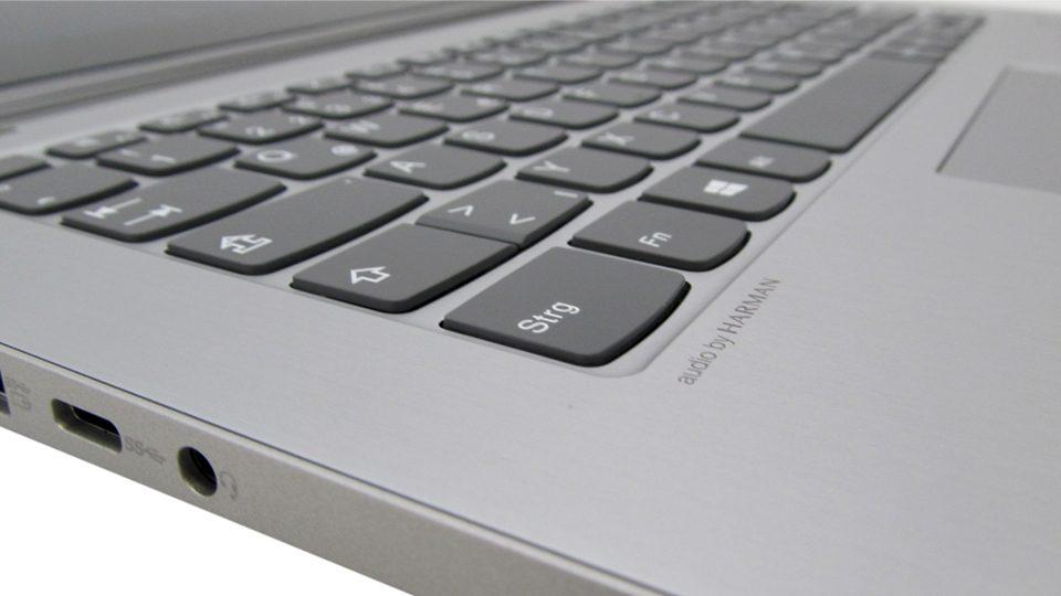 Lenovo Yoga 530-14IKB 81EK00CTGE Tastatur_4