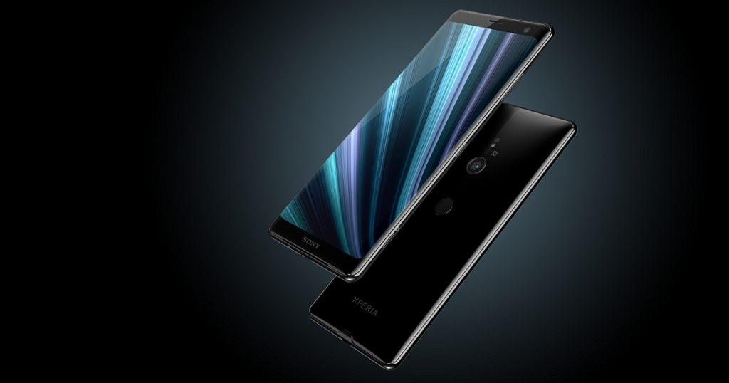 [IFA 2018] Sony: neues Flaggschiff XZ3 mit Android 9.0 und Notch auf der Rückseite