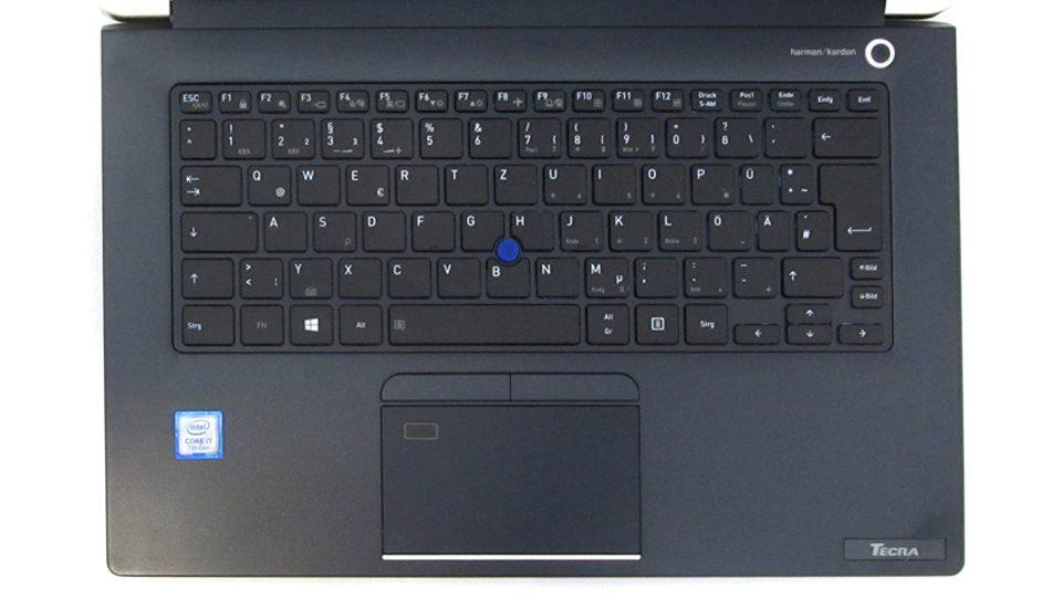 Toshiba Tecra X40-E-10W – Tastatur_1