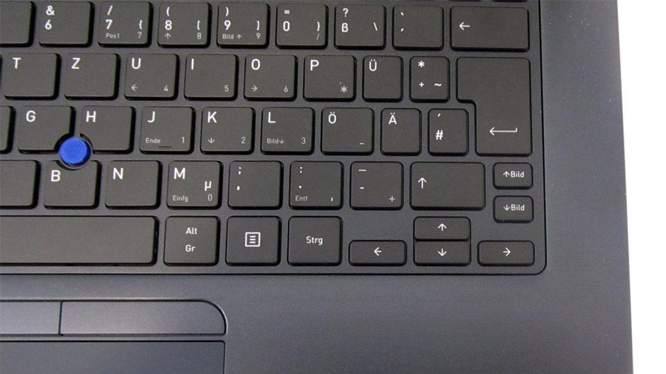 Toshiba Tecra X40-E-10W – Tastatur_2
