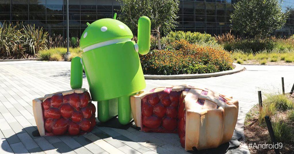 Android 9 Pie: Diese Smartphones bekommen das Update