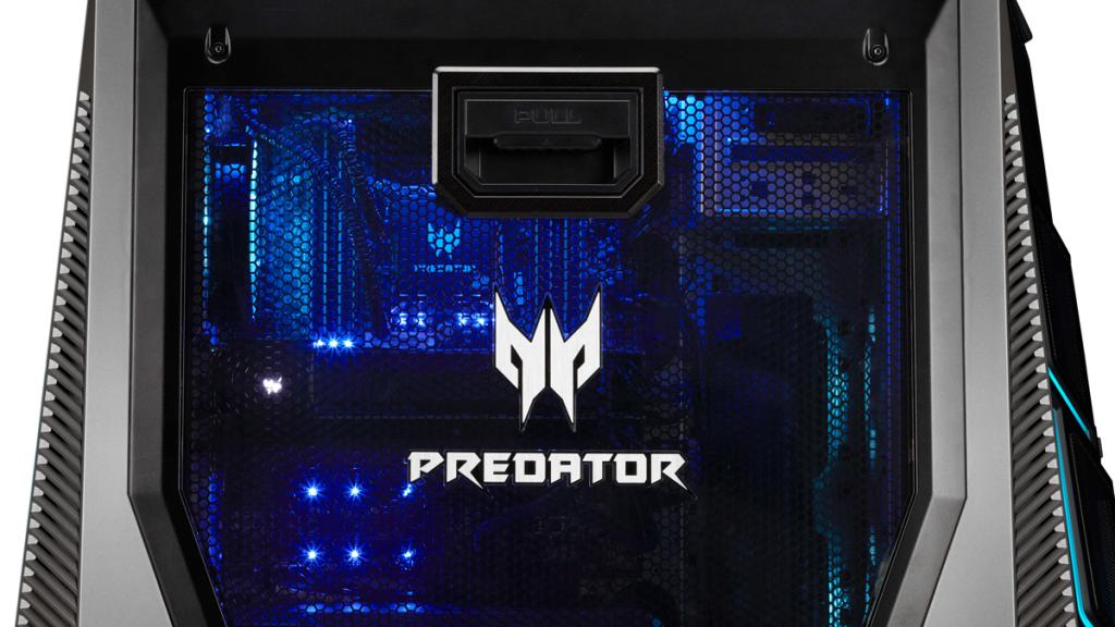 Gamescom 2018: Acer frischt Predator PC-Portfolio auf