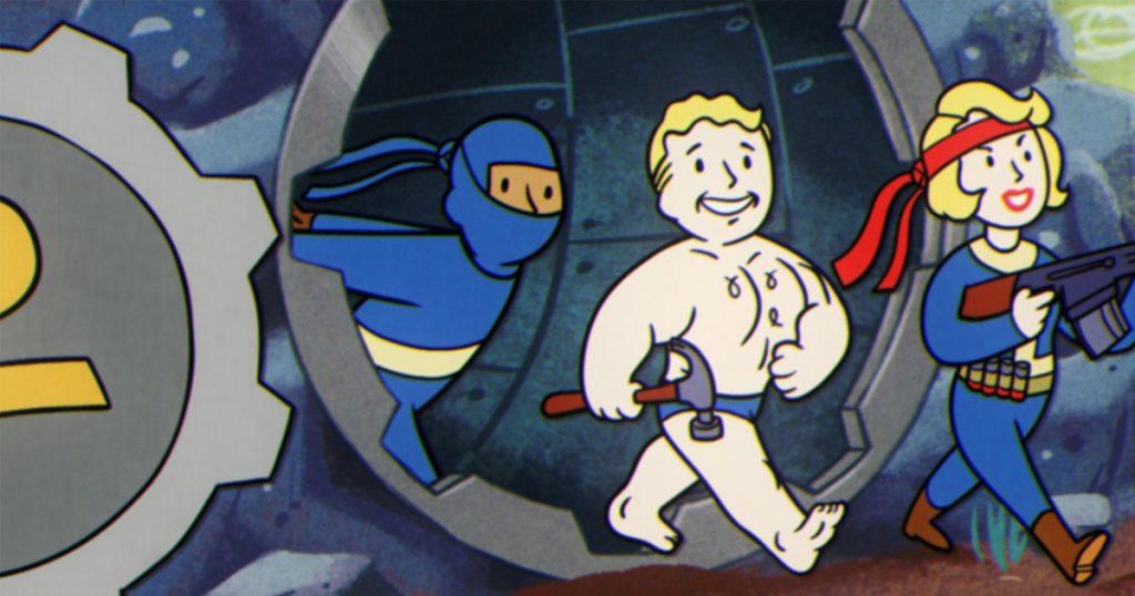 Fallout 76: Skills und Perks kurz erklärt