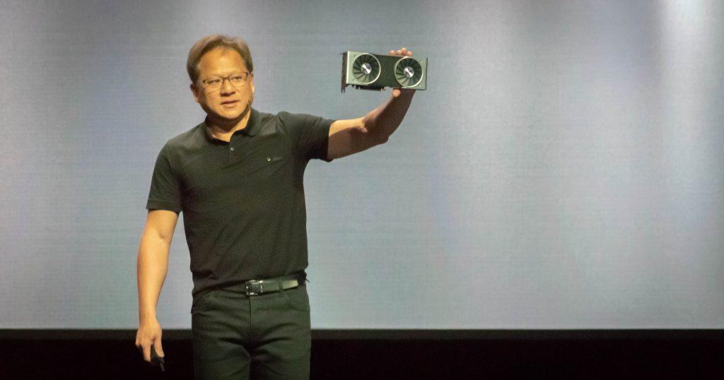 News: Ankündigung der neuen Nvidia-GPUs im März?