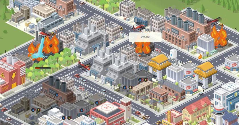 Pocket City: mobiles SimCity-Pendant jetzt auch für Android erhältlich