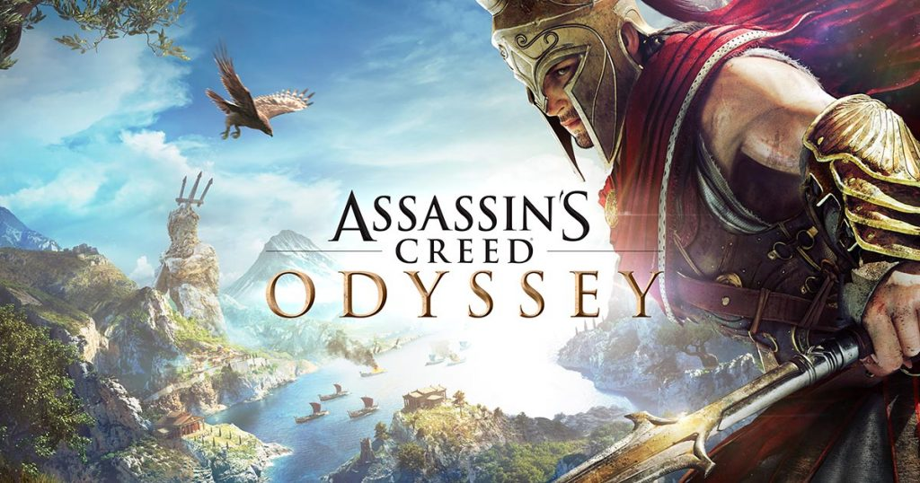 [Video] Assassin's Creed Odyssey angespielt