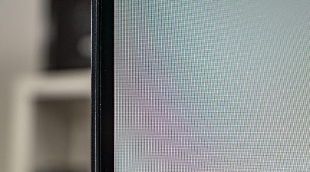 Samsung C43J890 Frame