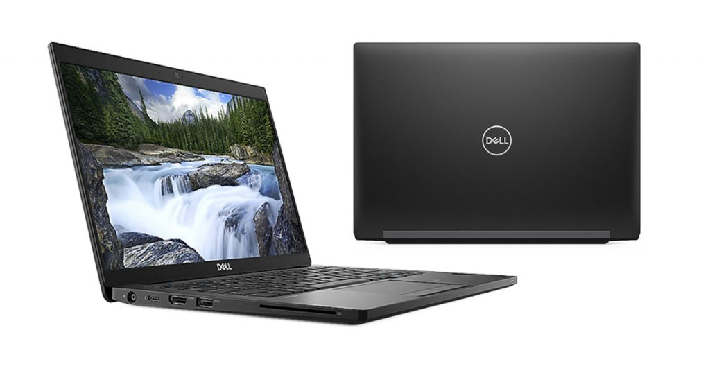 Dell Latitude 7390 – Leichtes Business-Notebook mit Touchdisplay im Test