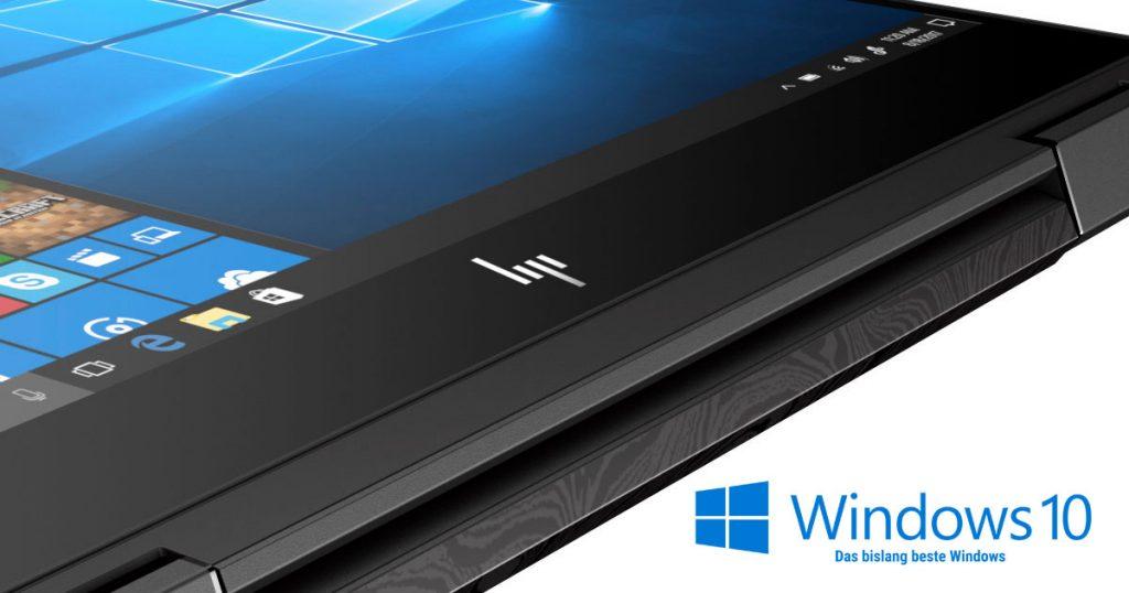 HP Envy x360 15-cn0007ng – Leistungsstarkes Convertible-Notebook mit Intel Core i7 und Nvidia MX150 im Test