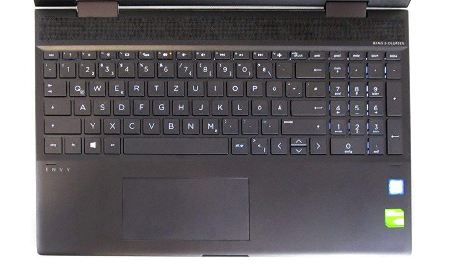 HP ENVY x360 15-cn0007ng Tastatur_1
