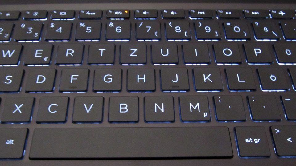 HP ENVY x360 15-cn0007ng Tastatur_2