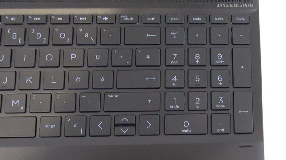HP ENVY x360 15-cn0007ng Tastatur_4