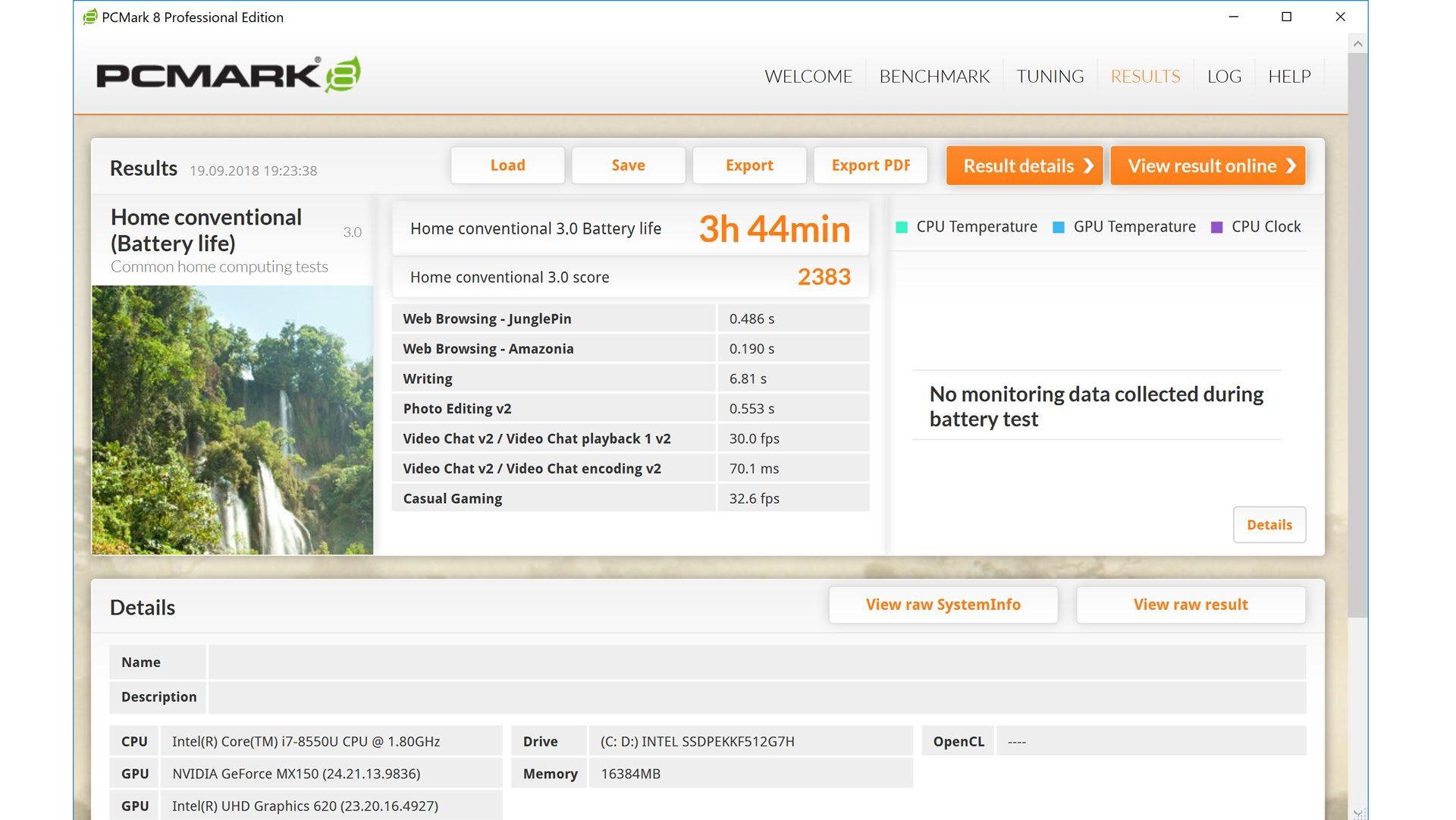 HP Envy 17-bw0003ng Benchmark_4