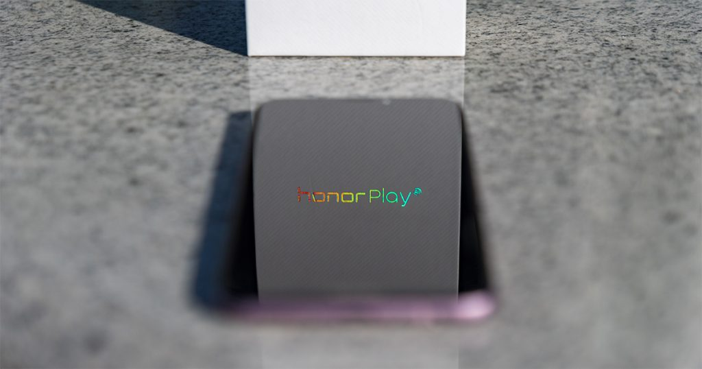 Honor Play: gutes Smartphone, aber ohne große Gaming-Ambitionen