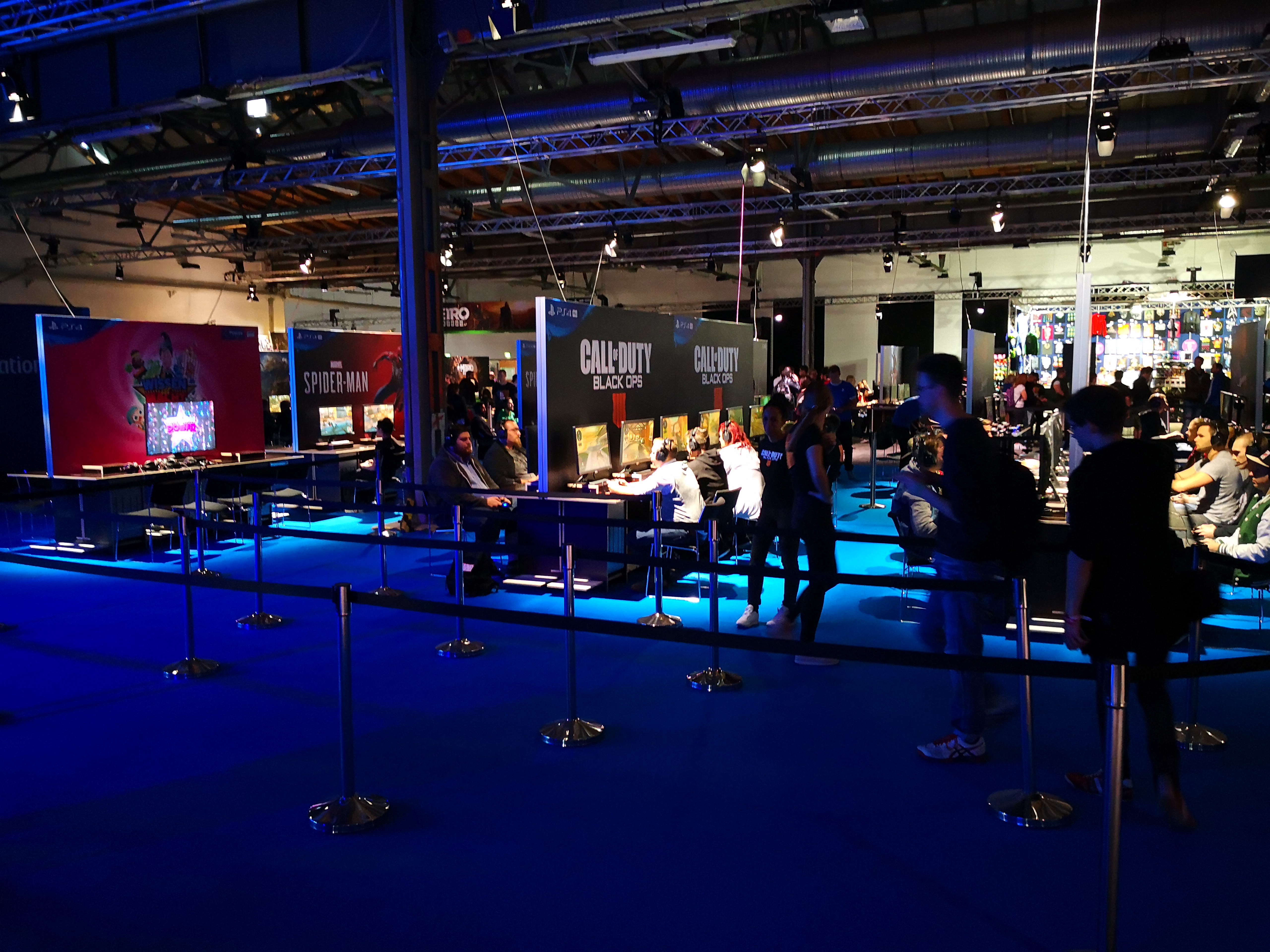 Gaming Messe Berlin