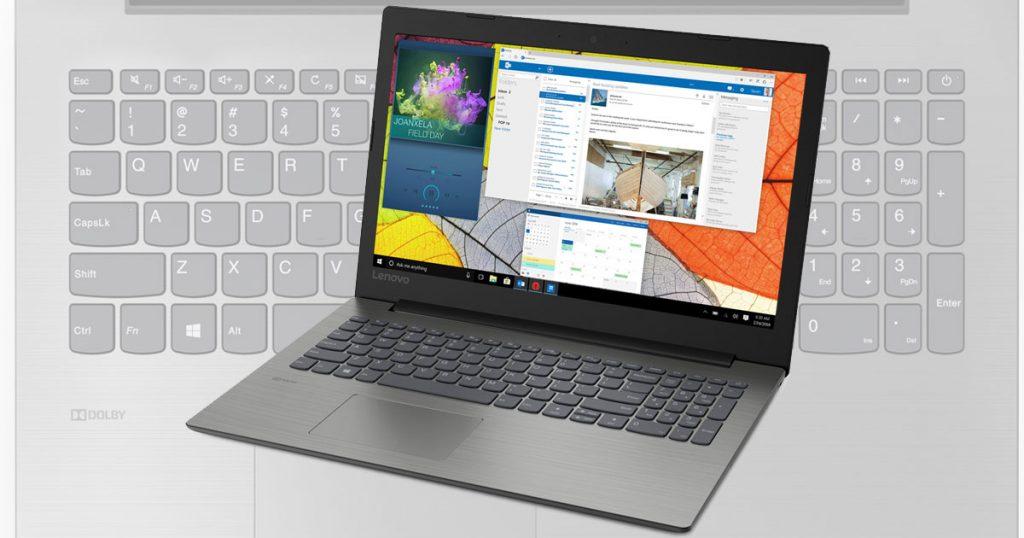 Lenovo Ideapad 330-15ICH 81FK0041GE – Einsteiger-Notebook mit Gaming-Ambitionen und 15,6 Zoll Display im Test