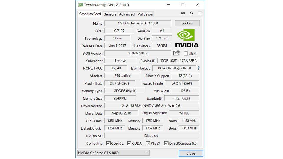 Lenovo Ideapad 330-15ICH 81FK0041GE Hardware_8
