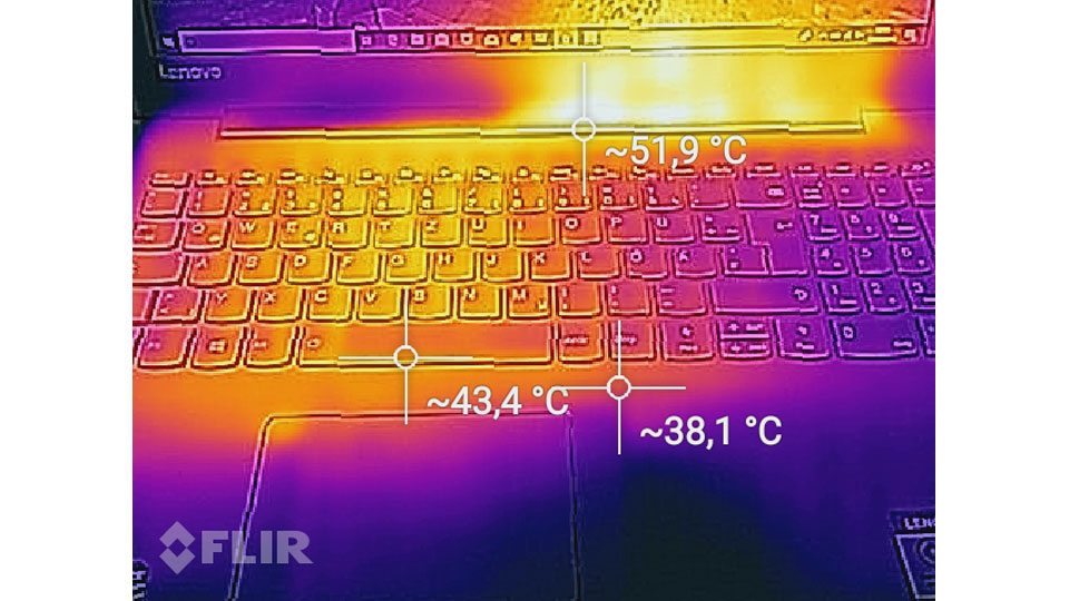 Lenovo Ideapad 330-15ICH 81FK0041GE Hitze_1