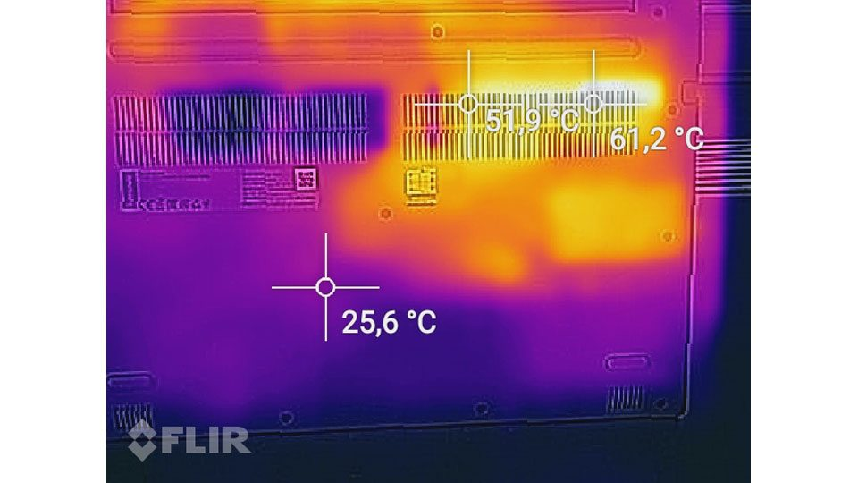 Lenovo Ideapad 330-15ICH 81FK0041GE Hitze_2