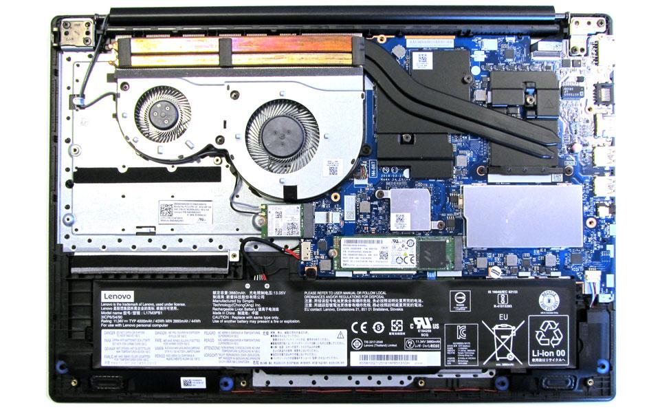 Lenovo Ideapad 330-15ICH 81FK0041GE