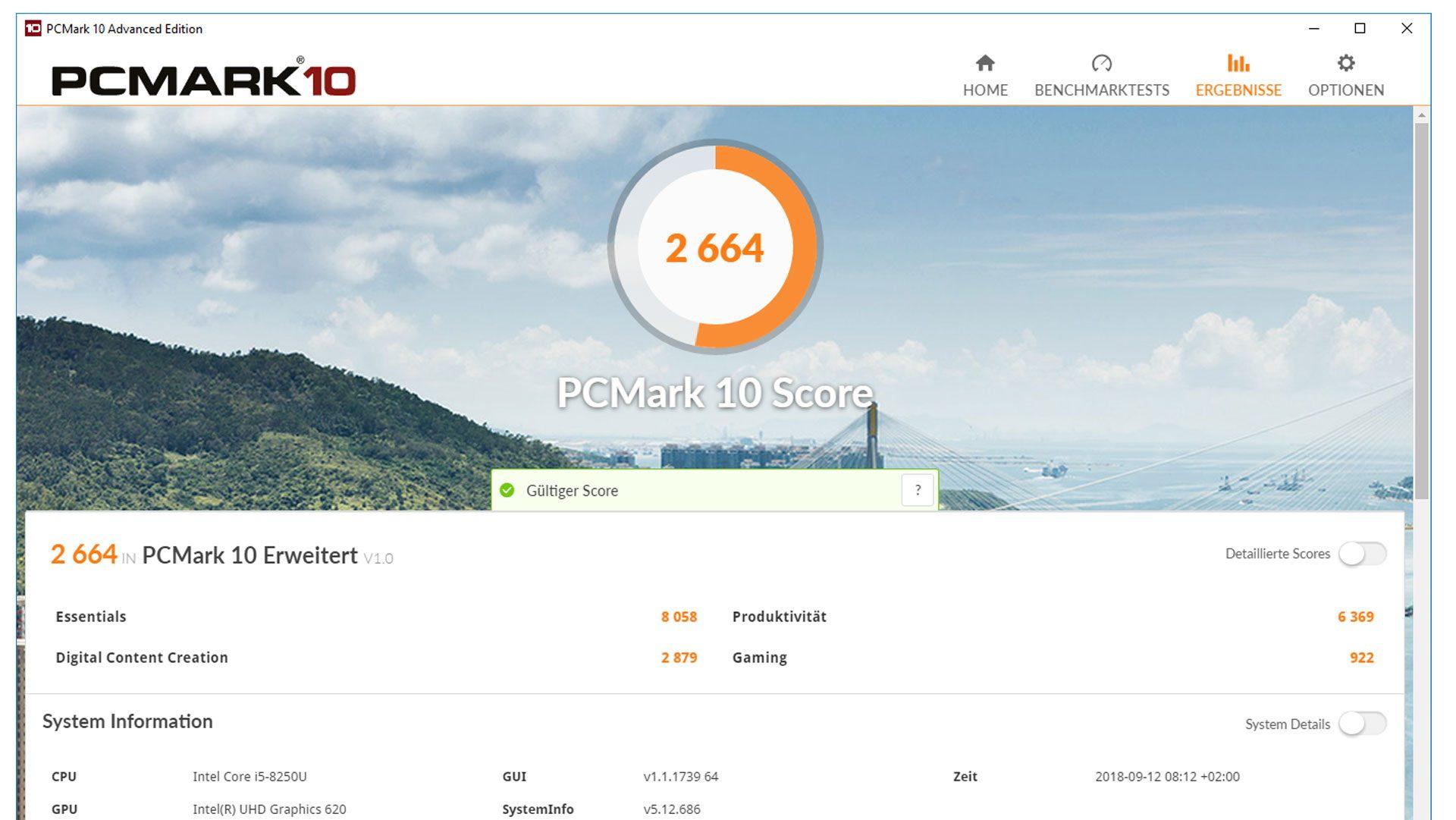 Lenovo V320-17IKBR Benchmark_3