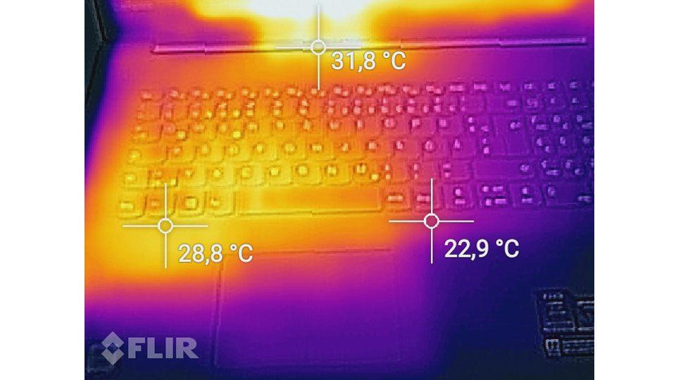Lenovo V320-17IKBR Hitze_1