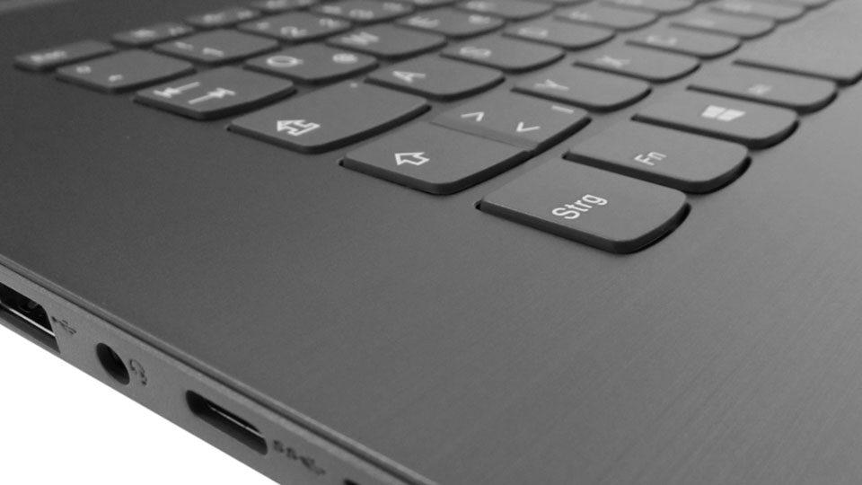 Lenovo V320-17IKBR Tastatur_5