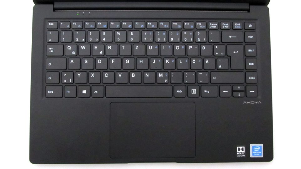 Medion_Akoya_E4253 Tastatur_1
