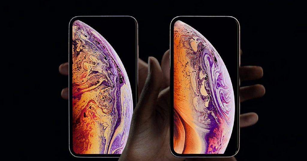 Antennagate, die Zweite? iPhone Xs & Xs Max haben Probleme mit dem Empfang