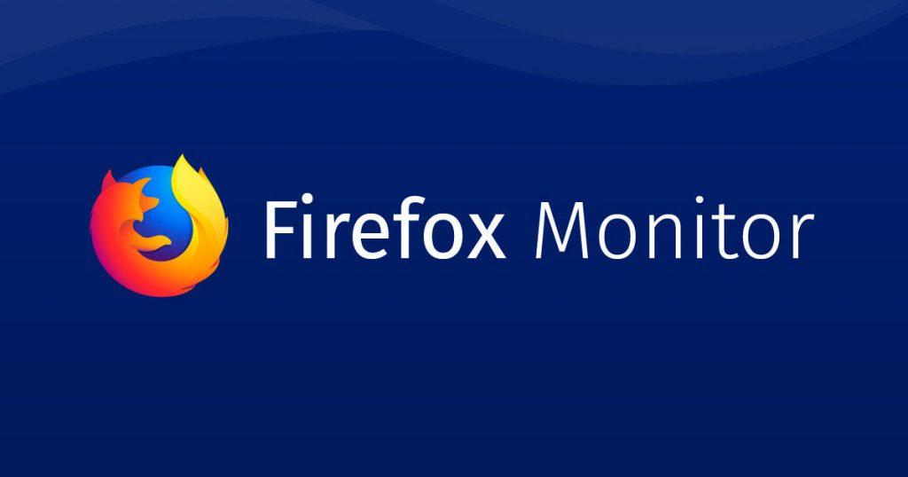 Firefox Monitor: Neuer Dienst alarmiert euch bei Datendiebstahl