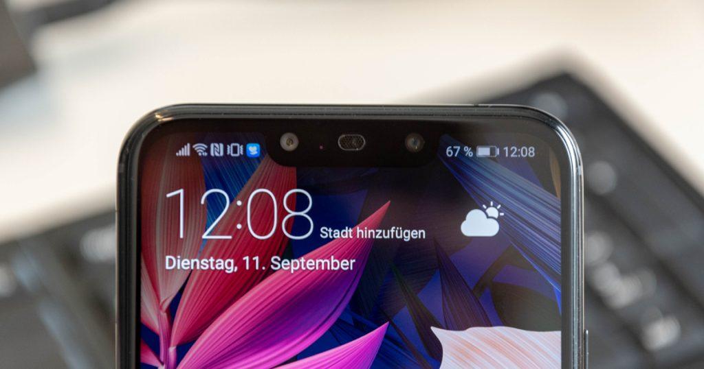 Huawei Mate 20 Lite: Läuft. Läuft lange und rund