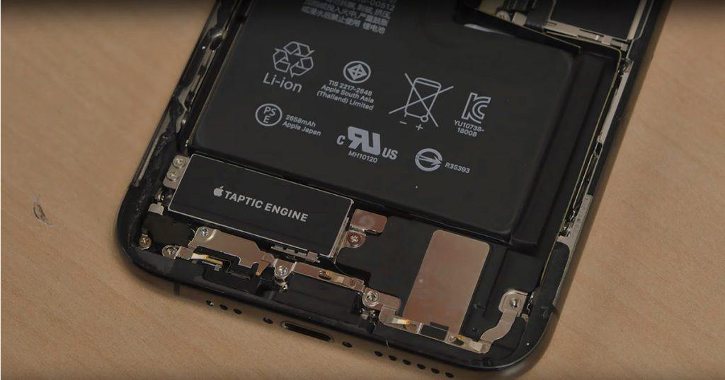 iPhone Xs im Teardown: das steckt in Apples neuen Smartphone [Video]