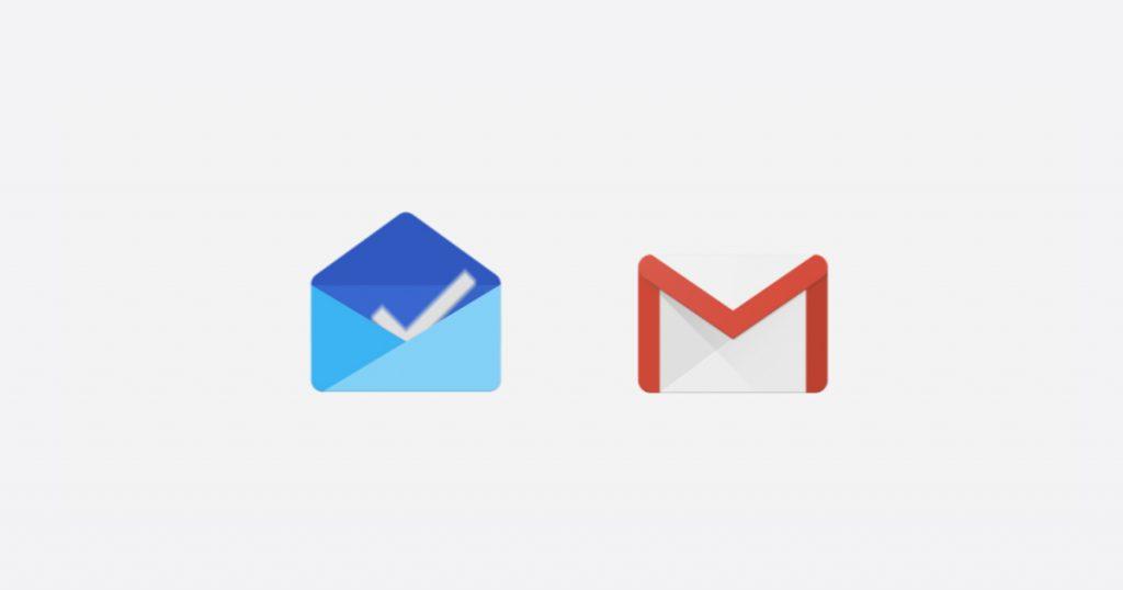 Google stellt Inbox ein, will sich auf Gmail konzentrieren