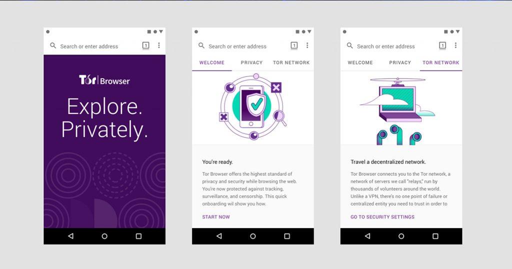 Tor Browser kommt für Android