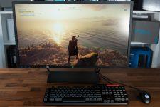HP Pavilion Gaming 32 HDR AC:O