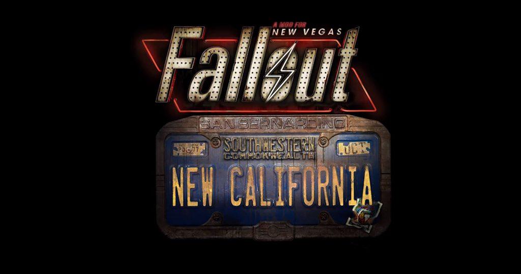 Riesige Mod Fallout New California ist erschienen