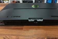 HP Pavilion Gaming 32 HDR Unterseite
