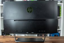 HP Pavilion Gaming 32 HDR back