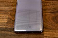 HTC U12 Life Riffelung