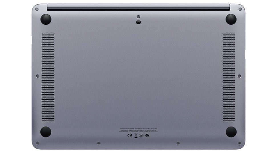 HUAWEI MateBook D W60B Ansicht_6