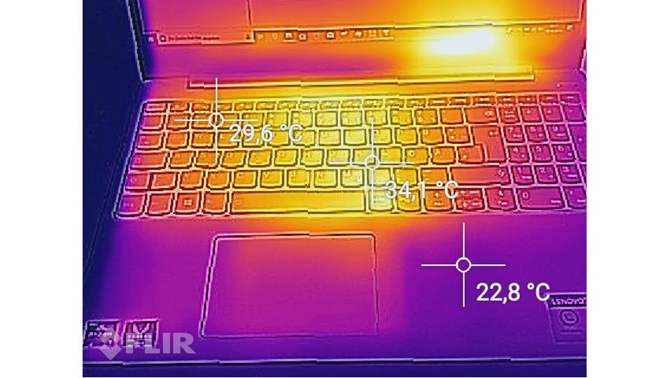 Lenovo Ideapad 330S-15ARR 81FB0048GE Hitze_1