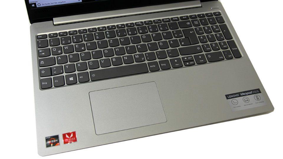 Lenovo Ideapad 330S-15ARR 81FB0048GE Tastatur_1