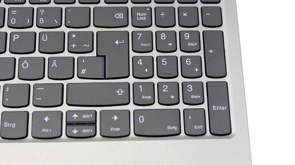 Lenovo IdeaPad 330S: Office-Notebook mit AMD Ryzen 7